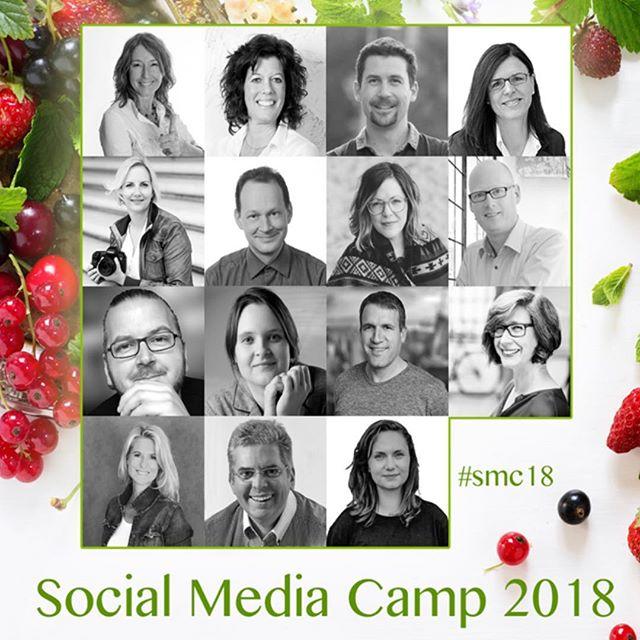 Juhu, ich bin beim Social Media Sommer-Camp 2018 dabei. Ich darf was über den Aufbau eines Instagram Profils mit echten Fans am Beispiel der @digiwomende erzählen. #smc18 Link auch in der Bio 👉 https://de.xing-events.com/smc18.html