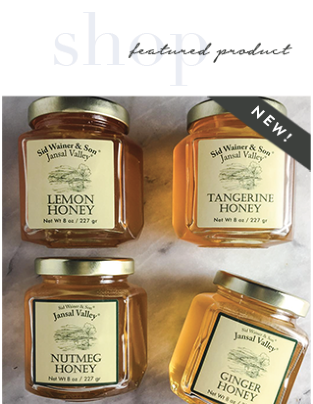 Jangle Valley Honey