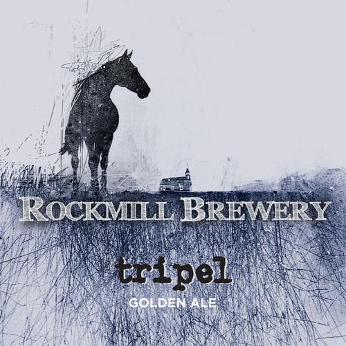 BEERS ROCKMILL BREWERY