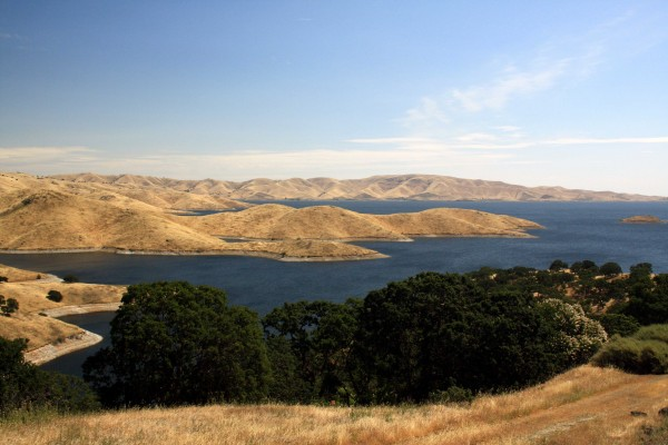 San luis reservoir area merced county events for San luis reservoir fishing