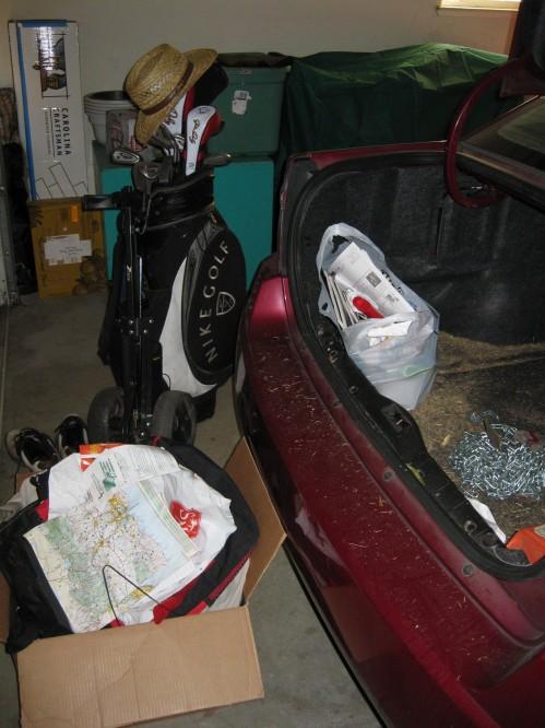 malibu trunk & junk