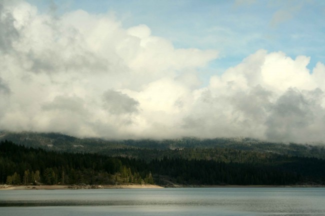Shaver Lake -  PHOTO BY ADAM BLAUERT