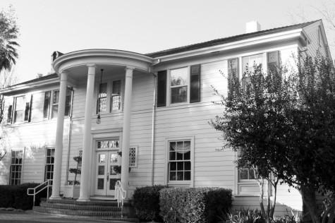 Hooper house