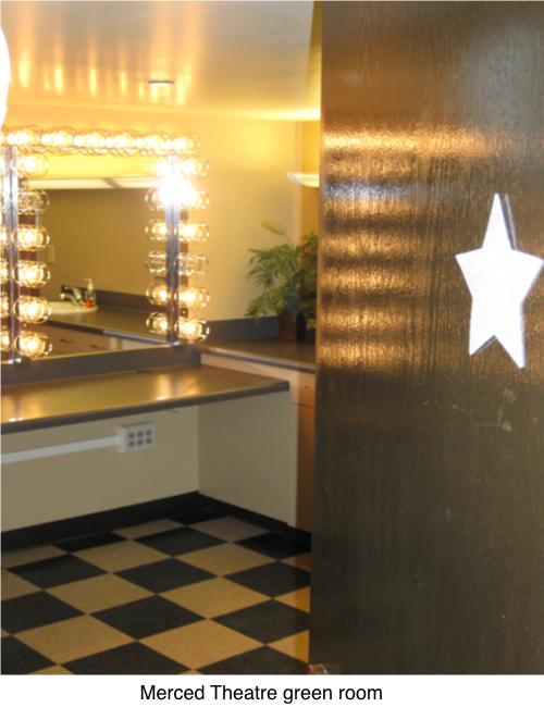 mtgreen room