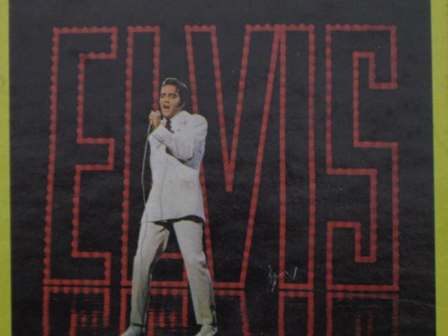 Elvis Presley, the NBC-TV Special Soundtrack