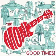 The album Good Times was released this summer in recognition of the group's fiftieth anniversary.
