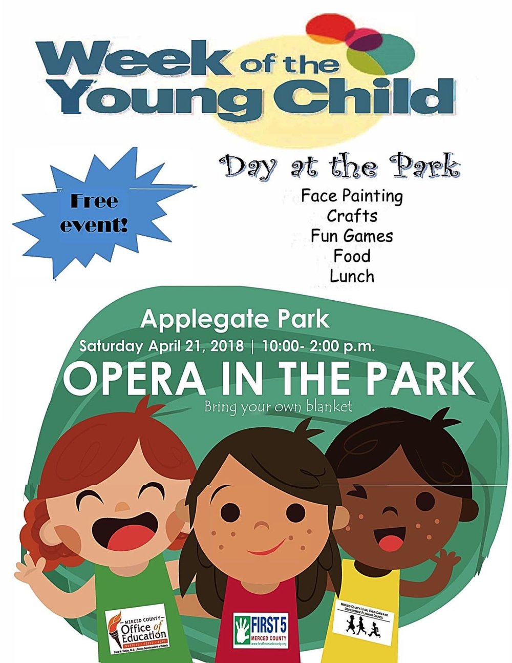 Day at the Park - Week of the Young Child.jpg