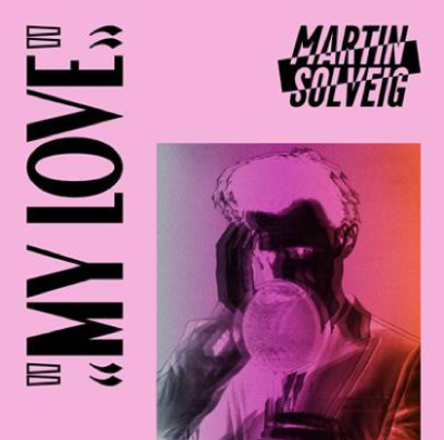 French producer Martin Solveig