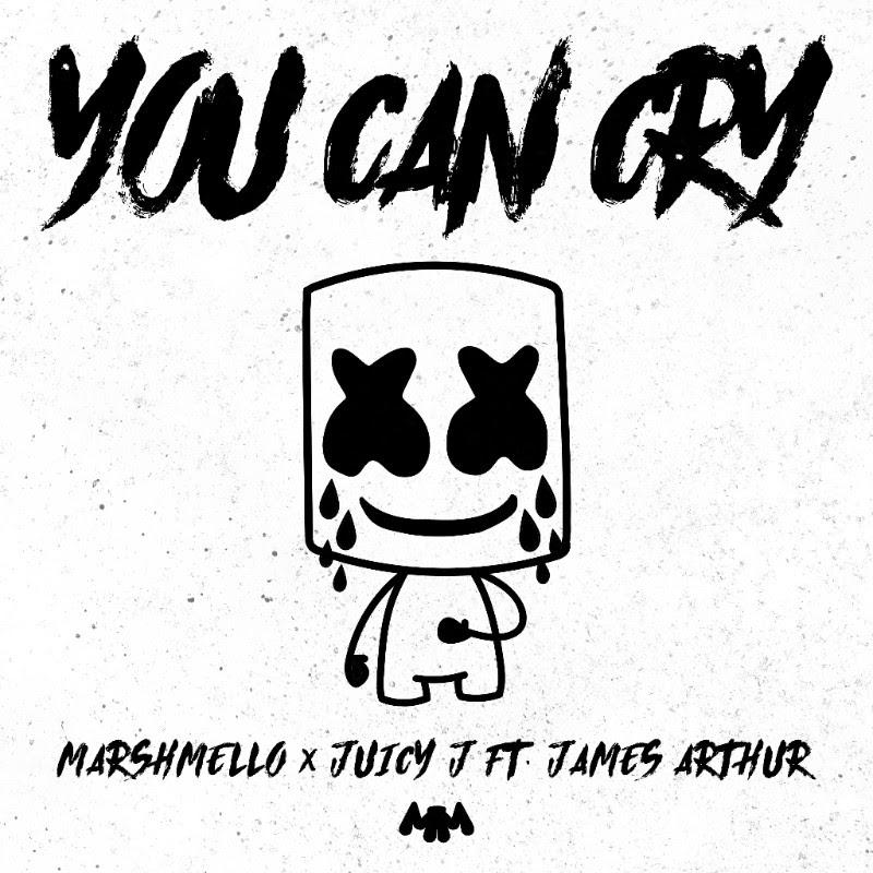 Marshmello x Juicy J feat. James Arthur