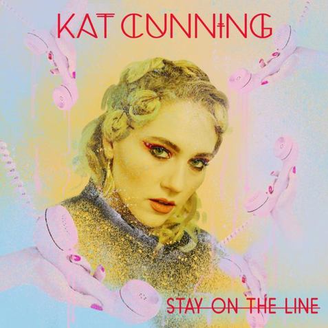 Kat Cumming Stay on the Line