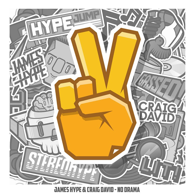 Hype Craig David No Drama