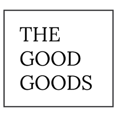 The Good Goods Market | May 7 - 8 (Coming Soon)