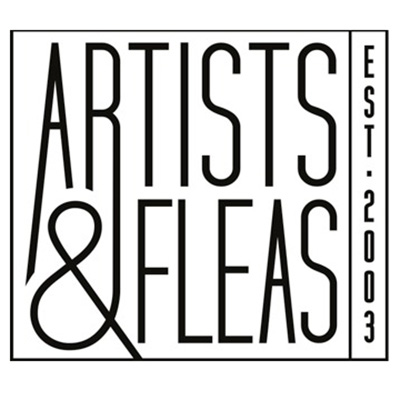 Artists & Fleas Williamsburg