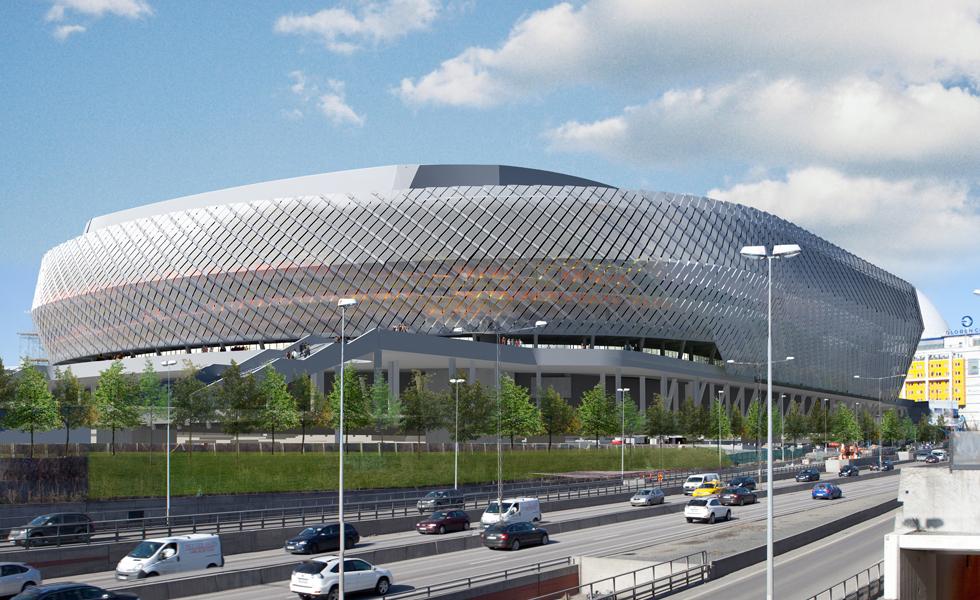 Tele 2 Arena