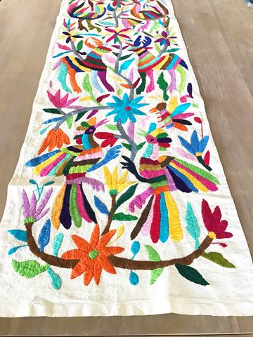 MesaChic Otomi Table Runner  // $98.95