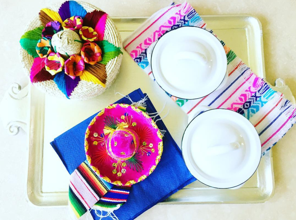 (Photo Courtesy: Instagram.com/mesa_chic_parties)
