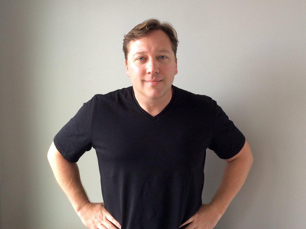 Dave Linhardt, Co-Founder & CEO, InsightStudios