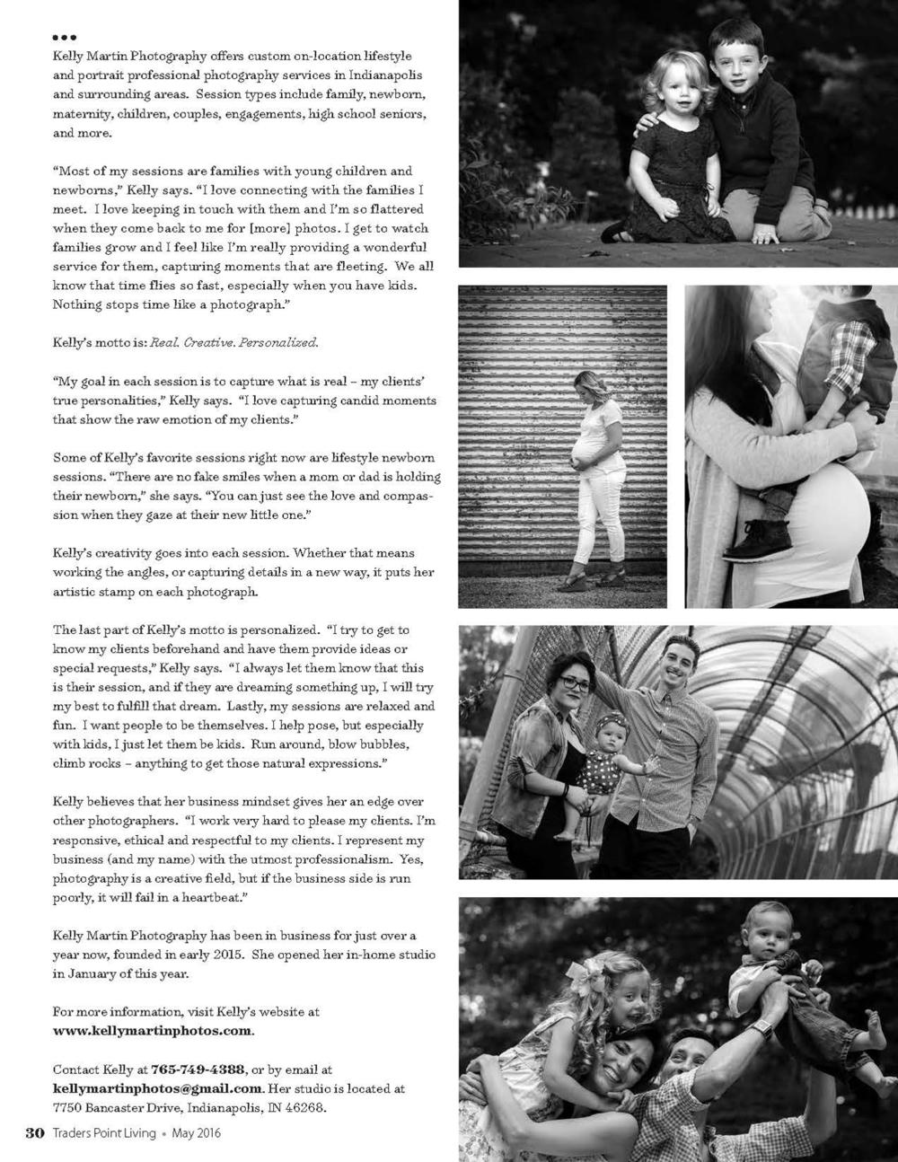 Indianapolis Family Photographer Blog — Indianapolis Family