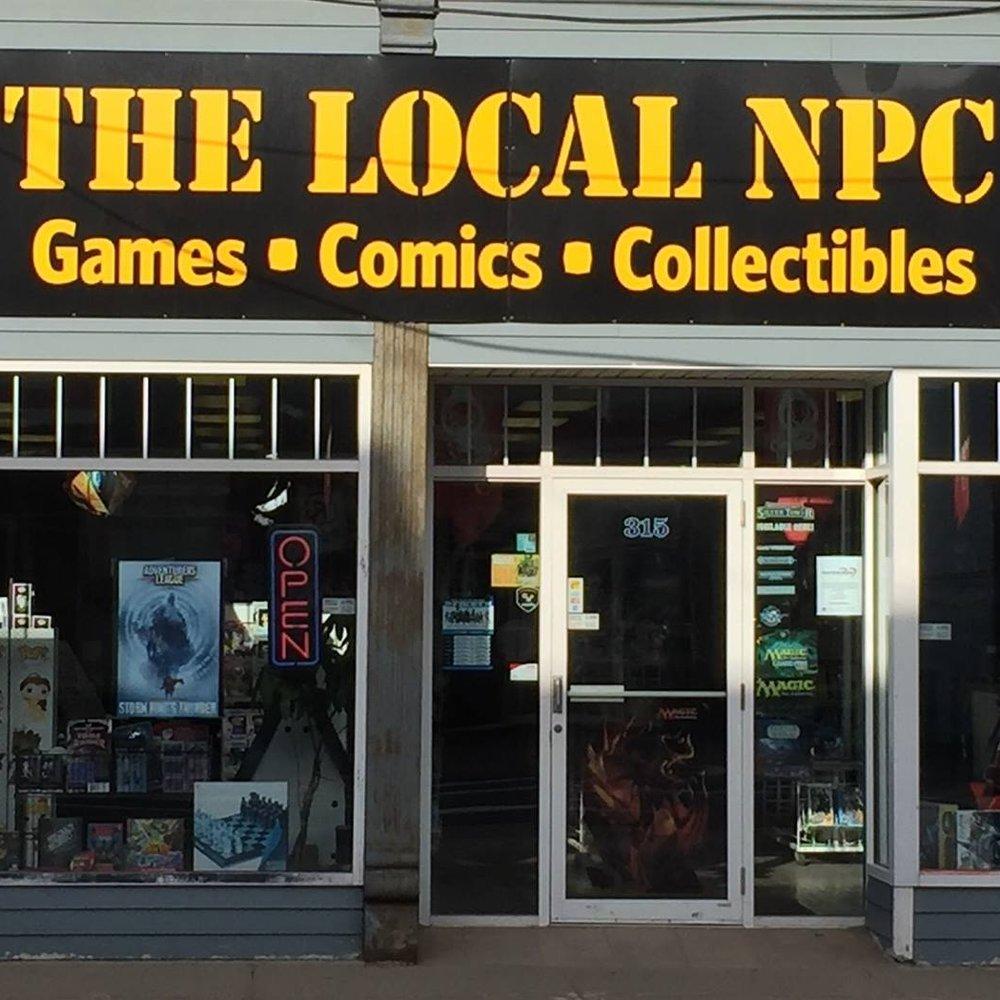 The Local NPC, Sydney