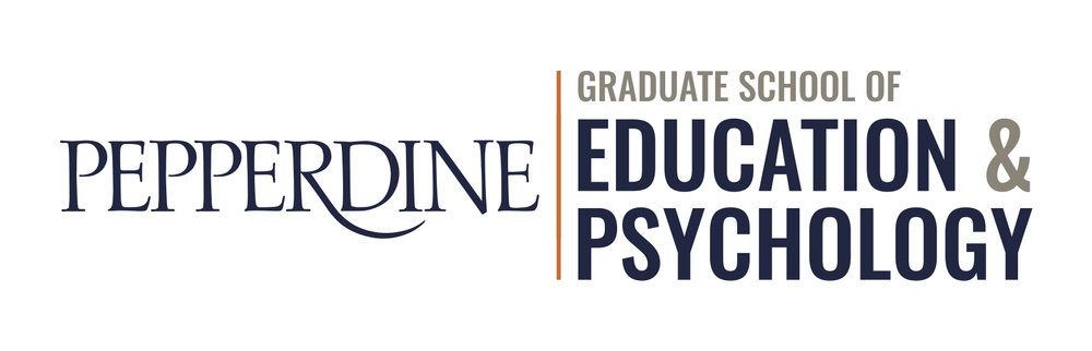 Pepperdine University's Graduate School of Education and Psychology (GSEP) is a cutting-edge educational institute where faculty, staff, and students from a multitude of diverse cultures work together to create a realm of academic excellence, social purpose, and personal fulfillment. As a graduate school within a Christian university, GSEP endeavors to educate and motivate students to enrich the lives of all individuals; while also placing emphasis on each student's personal spiritual and religious growth.Academically the Graduate School of Education and Psychology offers rigorous programs that prepare students to be leaders in their communities and industries. With Master's and Doctoral degrees offered, GSEP is equipped to give students the highest caliber of education through the use of technology and the teaching styles of their phenomenal faculty. Our students graduate GSEP not only equipped to successfully deal with the technology and professions of the present but also with the knowledge and skills to adapt to the ever-changing job market in the future.