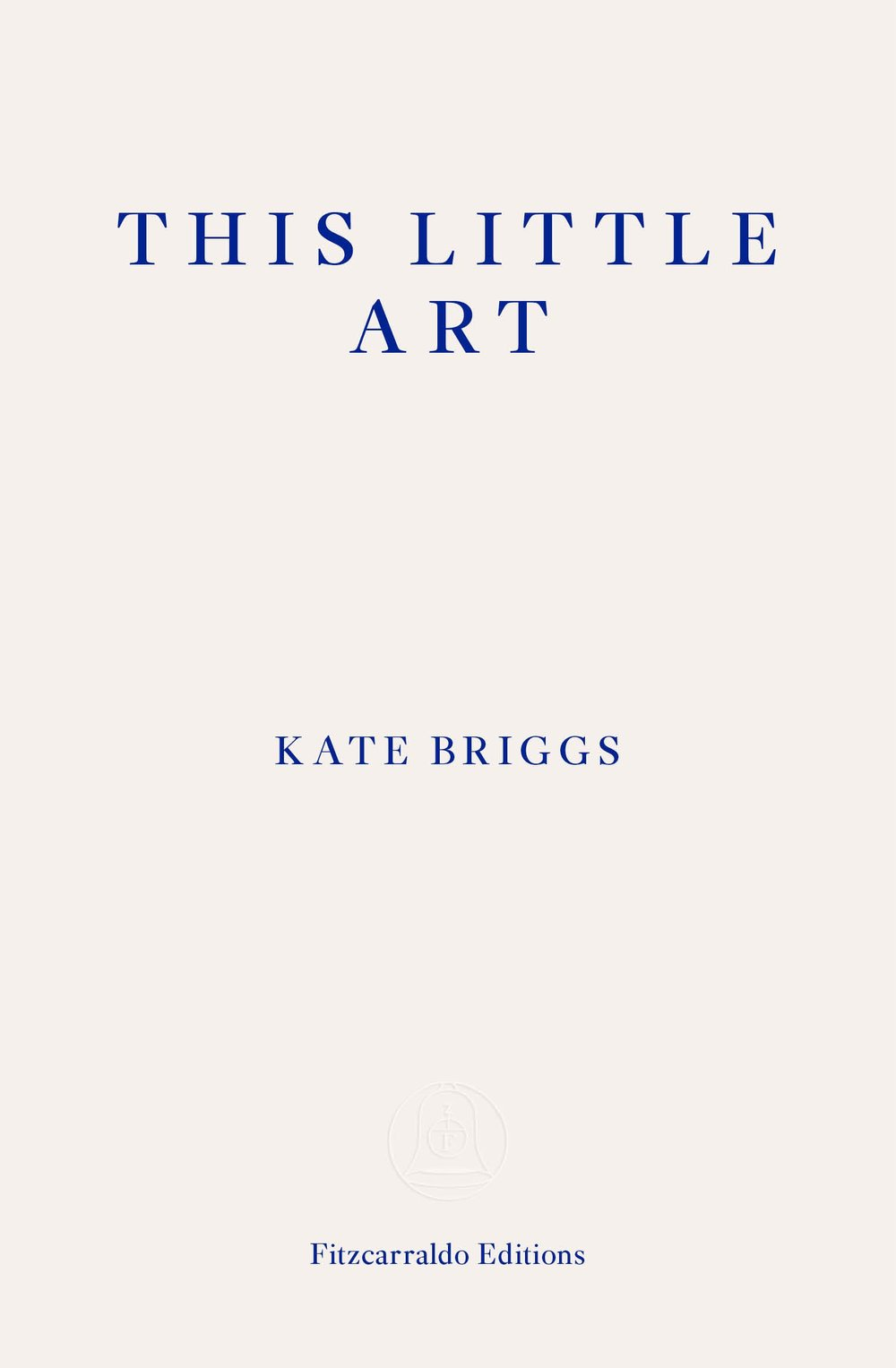 Briggs - This Little Art .jpg