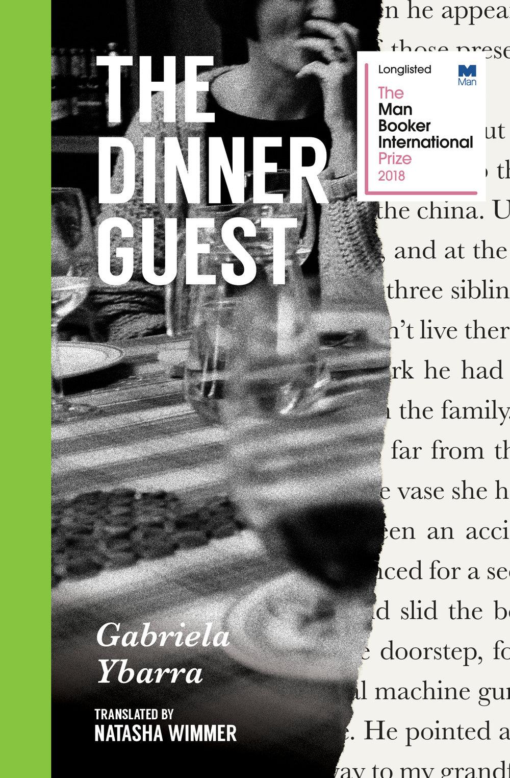 The Dinner Guest - Ybarra