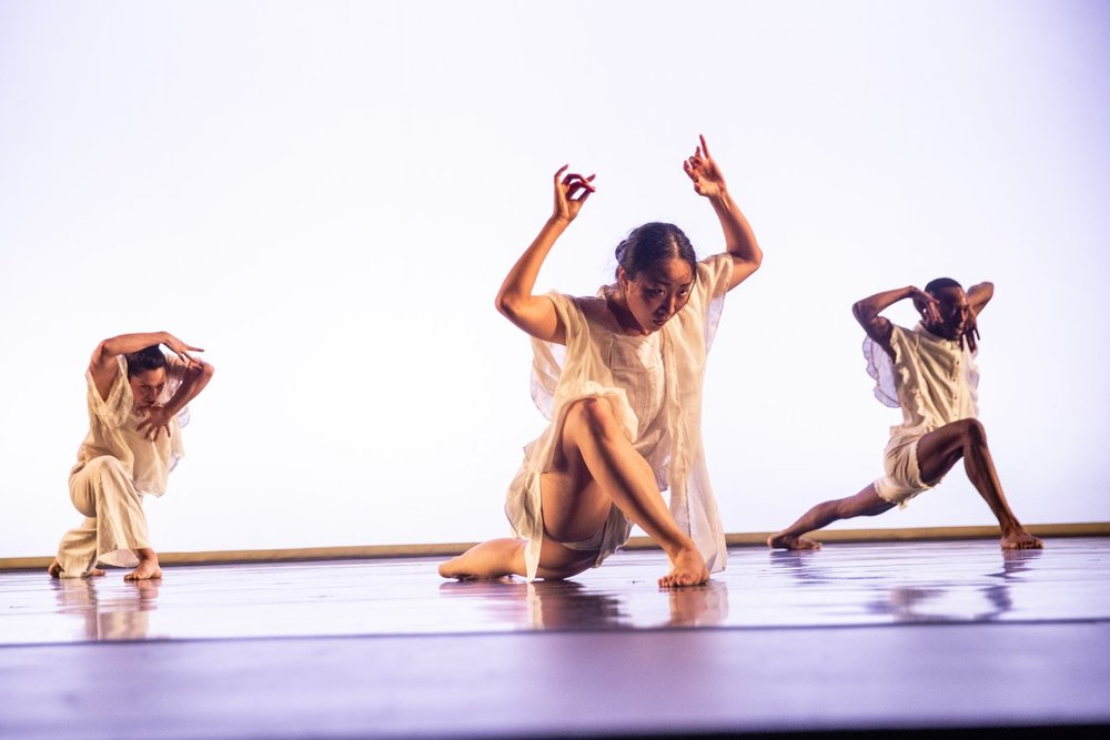 Dance Company: STAYCEE PEARL dance project & Soy Sos -