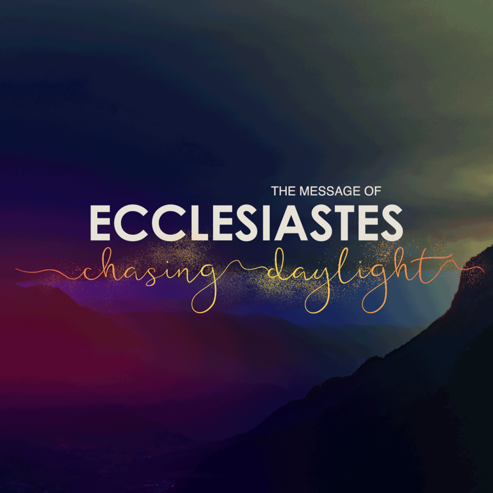 Ecclesiates Graphic and Intro Video