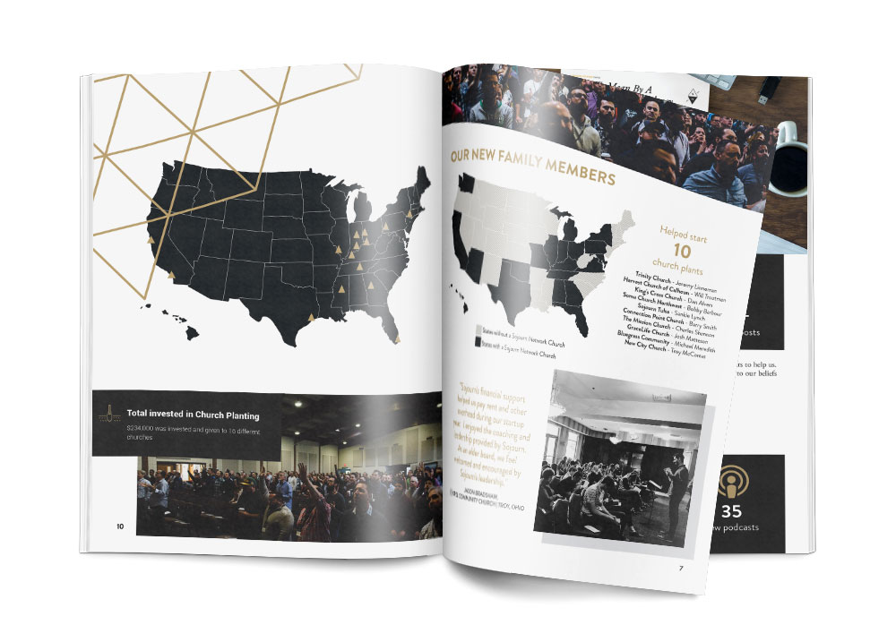 Sojourn Network Annual Report