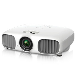 PowerLite Home Cinema 3020e 3D 1080p 3LCD Projector   2300 lumens, supports full HD 1080p resolution, up to 40,000:1 contrast ratio  Daily Rental $50.00 Weekly Rental $200.00