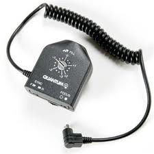 Quantum TTL Cord for Nikon Daily Rental $5.00 Weekly Rental $20.00