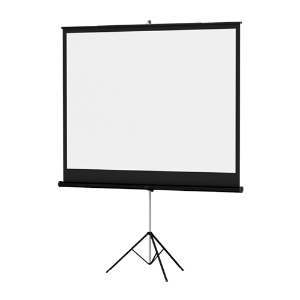 "Da-lite Picture King Screen 50""x50""   Daily Rental $15.00 Weekly Rental $60.00"