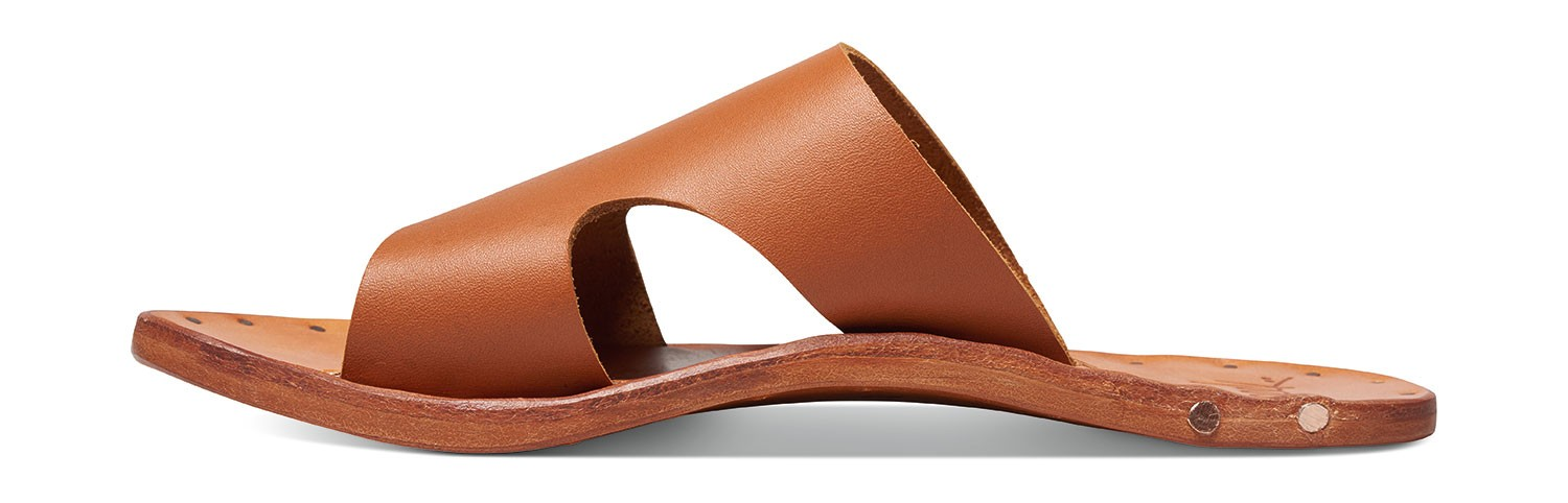 1bd39631529 Beek Leather Sandals — robin m. anderson