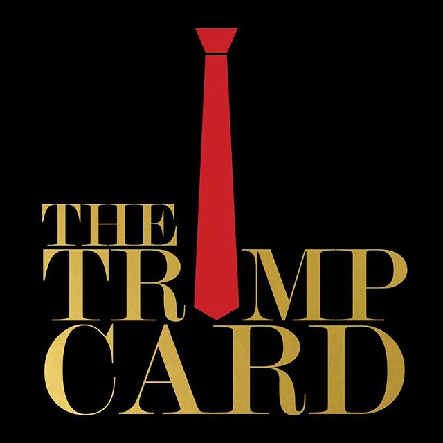 """THE TRUMP CARD Opening next week!  Adapted from the monologue by Mike Daisey  This isn't a story about a president. This is a story about celebrity, showmanship, mythology, power, fathers, mentors, board games and theatre — told by five Canadians.  The Trump Card chronicles Trump's story from his early days to today, highlighting the rise of a new American archetype. A sharp and frightening tale of a """"short-fingered vulgarian"""" and the American dream, from the company behind the sold-out Fringe production """"The Agony and the Ecstasy of Steve Jobs"""". Venue 4: Pantages Mainstage  Thursday, July 20 / 3:30 pm Friday, July 21 / 8:45 pm Sunday, July 23 / 1:45 pm Wednesday, July 26 / 12:00 pm Thursday, July 27 / 5:15 pm Friday, July 28 / 10:30 pm Saturday, July 29 / 7:15 pm Sunday, July 30 / 3:30 pm  Featuring: Elliot Lazar, Julie Lumsden, Connie Manfredi, Aaron Pridham, and Anjali Sandhu Director: Tatiana Carnevale Producer: Ryan Segal Script Advisor: Kristen Einarson  #winnipegfringe #wpgtheatre #winnipeg #theatre"""