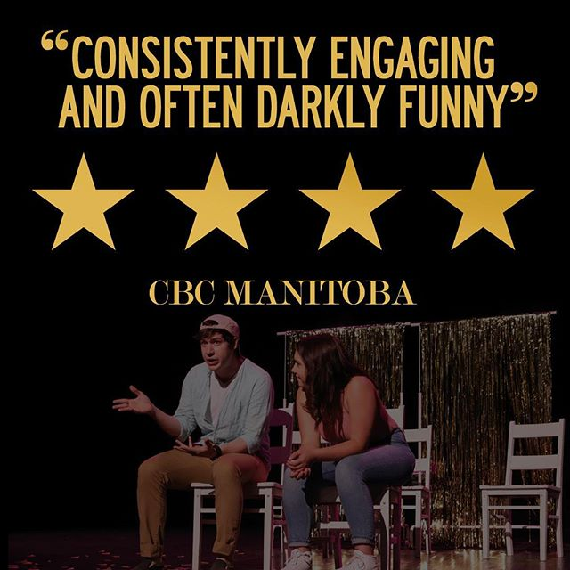 ⭐️⭐️⭐️⭐️ from CBC! http://www.cbc.ca/beta/news/canada/manitoba/winnipeg-fringe-review-the-trump-card-1.4212998 #wpgfringe