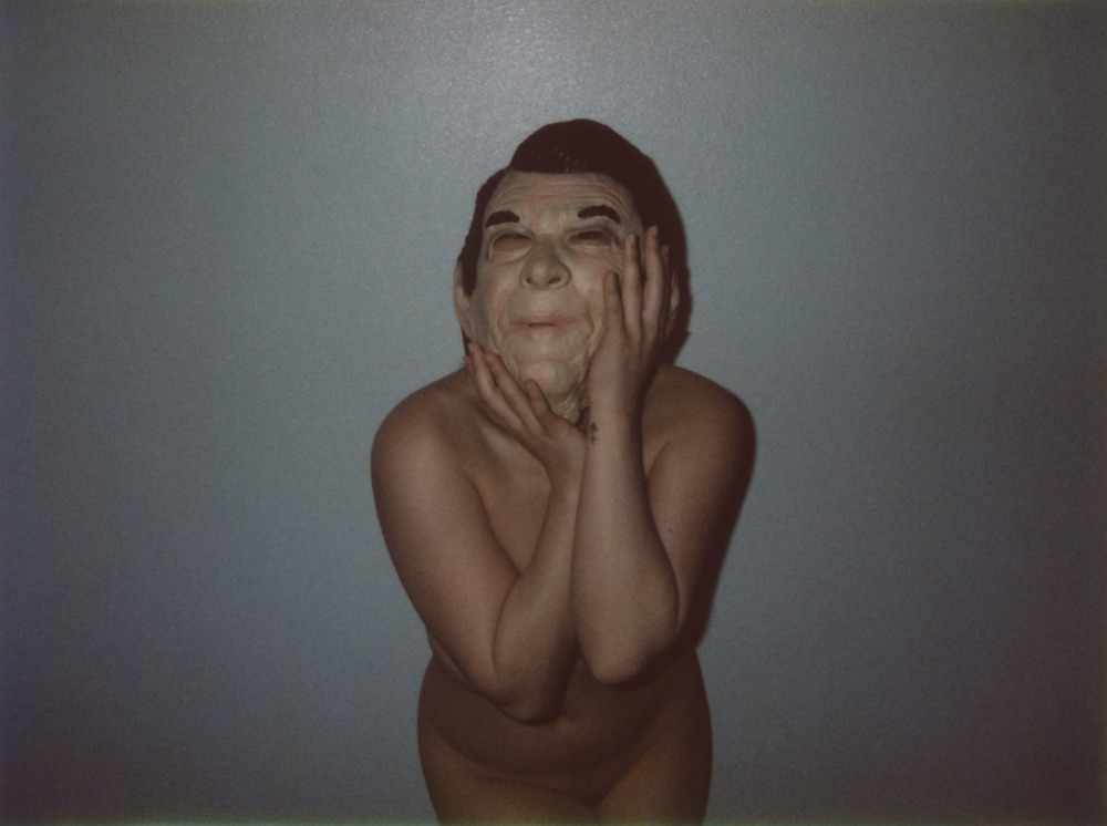 Nude Reagan by John Brian King (3)