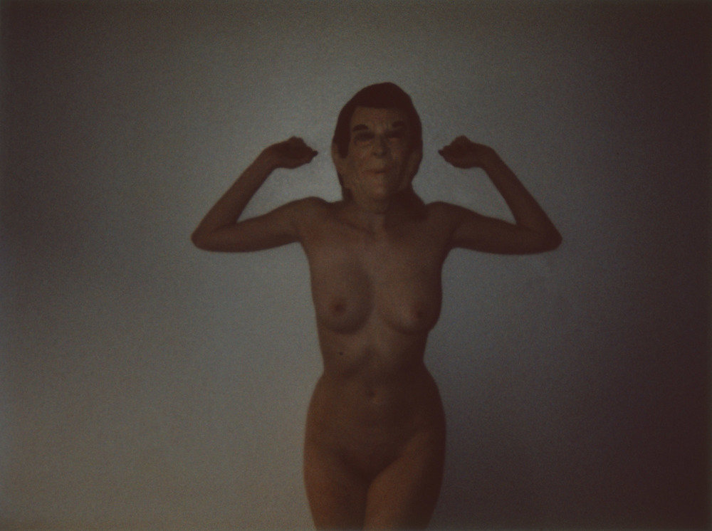 Nude Reagan by John Brian King (4)