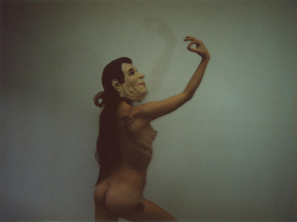 Nude Reagan by John Brian King (9)