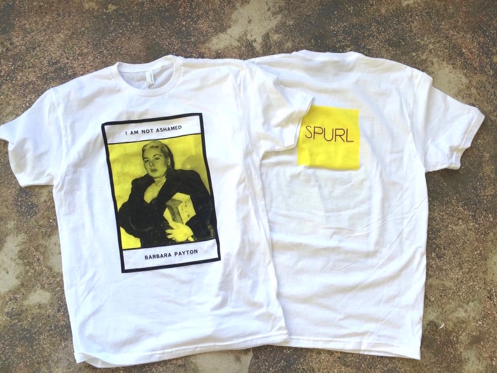Payton T-shirt (4)