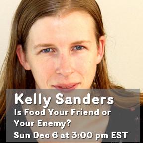Kelly Sanders