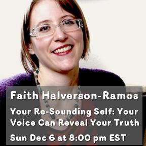Faith Halverson-Ramos