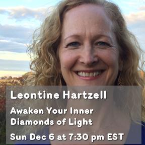 Leontine Hartzell