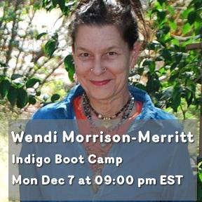 Wendi Morrison-Merritt
