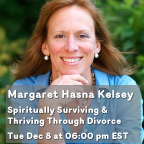 Margaret Hasna Kelsey