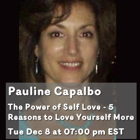 Pauline Capalbo