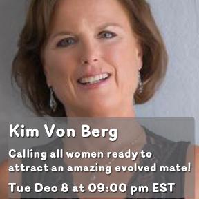 Kim Von Berg