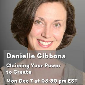 Danielle Gibbons