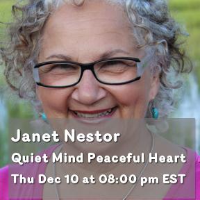 Janet Nestor