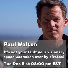 Paul Walton