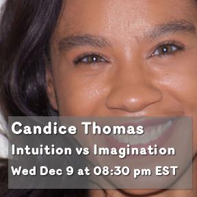 Candice Thomas